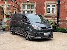 Ford Transit Custom 2017 - Thumb 0