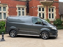 Ford Transit Custom 2017 - Thumb 3