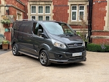 Ford Transit Custom 2017 - Thumb 4