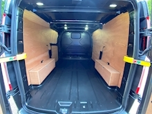 Ford Transit Custom 2017 - Thumb 12