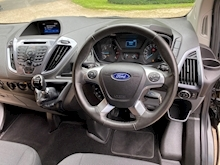 Ford Transit Custom 2017 - Thumb 9