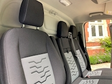 Ford Transit Custom 2017 - Thumb 11