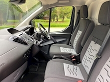 Ford Transit Custom 2017 - Thumb 21