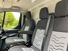 Ford Transit Custom 2017 - Thumb 22