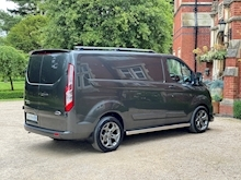 Ford Transit Custom 2017 - Thumb 5