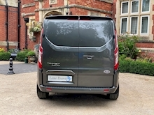 Ford Transit Custom 2017 - Thumb 6