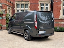 Ford Transit Custom 2017 - Thumb 7