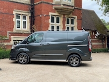 Ford Transit Custom 2017 - Thumb 8