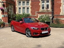 BMW 2 Series 2015 220d M Sport Convertible - Thumb 0