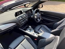 BMW 2 Series 2015 220d M Sport Convertible - Thumb 10