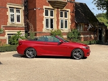 BMW 2 Series 2015 220d M Sport Convertible - Thumb 11