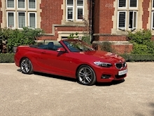 BMW 2 Series 2015 220d M Sport Convertible - Thumb 17