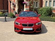 BMW 2 Series 2015 220d M Sport Convertible - Thumb 1