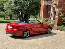 BMW 2 Series 2015 220d M Sport Convertible - Thumb 3