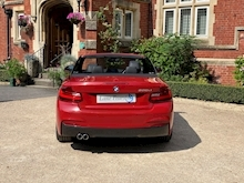 BMW 2 Series 2015 220d M Sport Convertible - Thumb 13