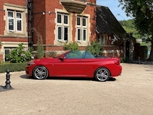 BMW 2 Series 2015 220d M Sport Convertible - Thumb 7