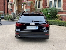 Audi A4 Avant 2017 Black Edition - Thumb 6