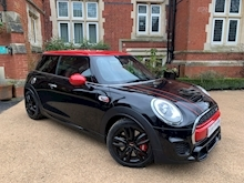 MINI Hatch 2015 John Cooper Works 3-Door Hatch - Thumb 4