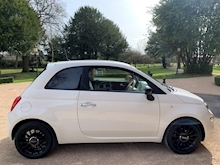 Fiat 500 2017 8V Pop Star - Thumb 11