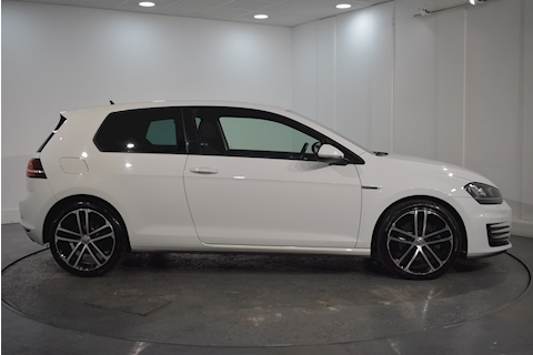 Volkswagen – Golf Gtd Hatchback 2.0 Manual Diesel (2013) full
